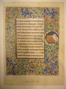 Boston Public Library, MS Pb. Med. 232 recto
