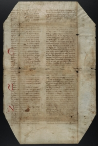 Stanford Univ. Special Collections MS M1737