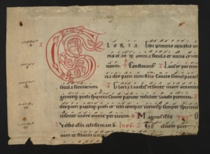 Stanford Univ. Special Collections MS M1775