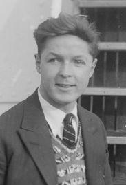 Gareth Hughes (1894 - 1965)