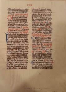 Conn. College, Lear Center, FOL 33