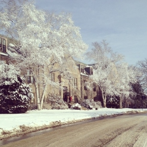 Conn Winter