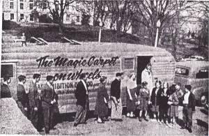 MGW trailer
