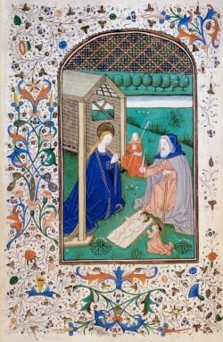 MS10_fol50v_Nativity