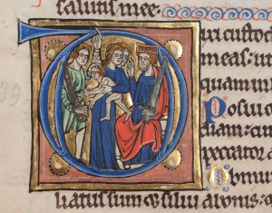 UNC, Chapel Hill, MS 11, f. 40v