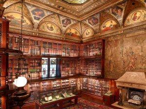 """Mr. Morgan's Library"""
