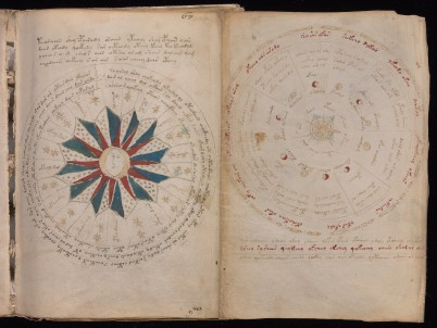 f. 67r (fold-out)