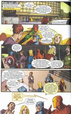 Paul Tobin and Ig Guara, Marvel Adventures: Black Widow and The Avengers, #18,