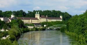 Lambach Abbey