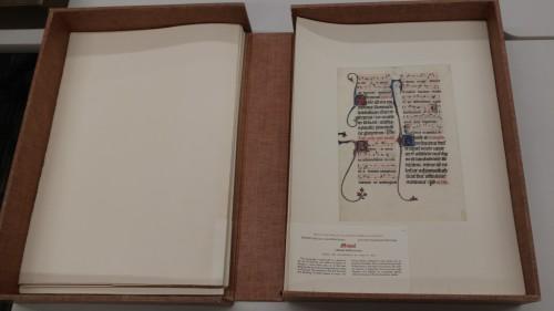 Lima Beauvais Missal