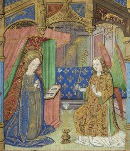 British Library, Sloane 2732 B, f. 14 detail