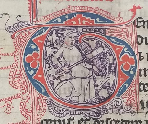 Manuscript Road Trip | Medieval Manuscripts in the United States