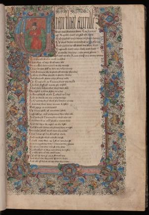 Devonshire Chaucer